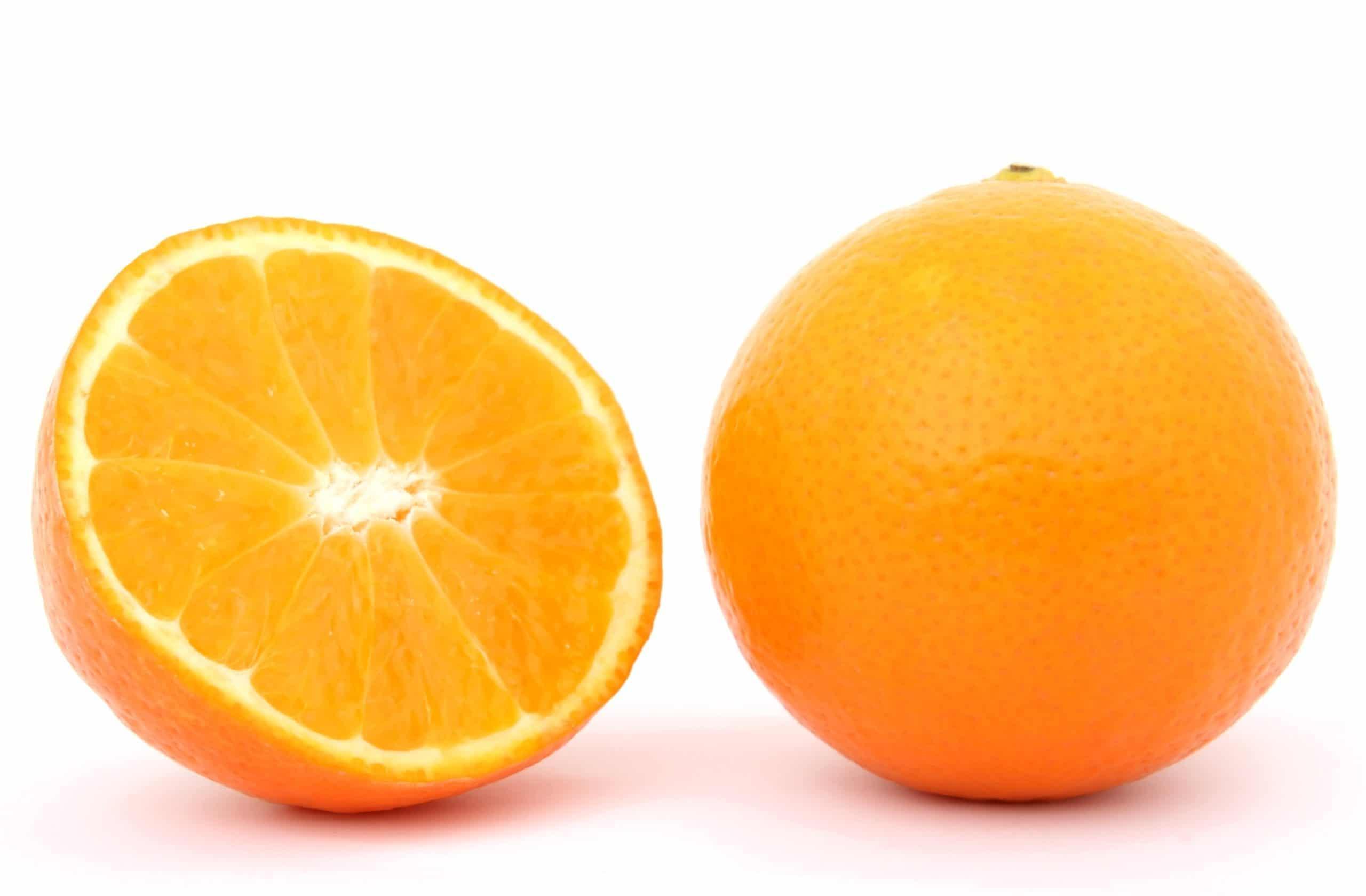 oranges, food, fruit