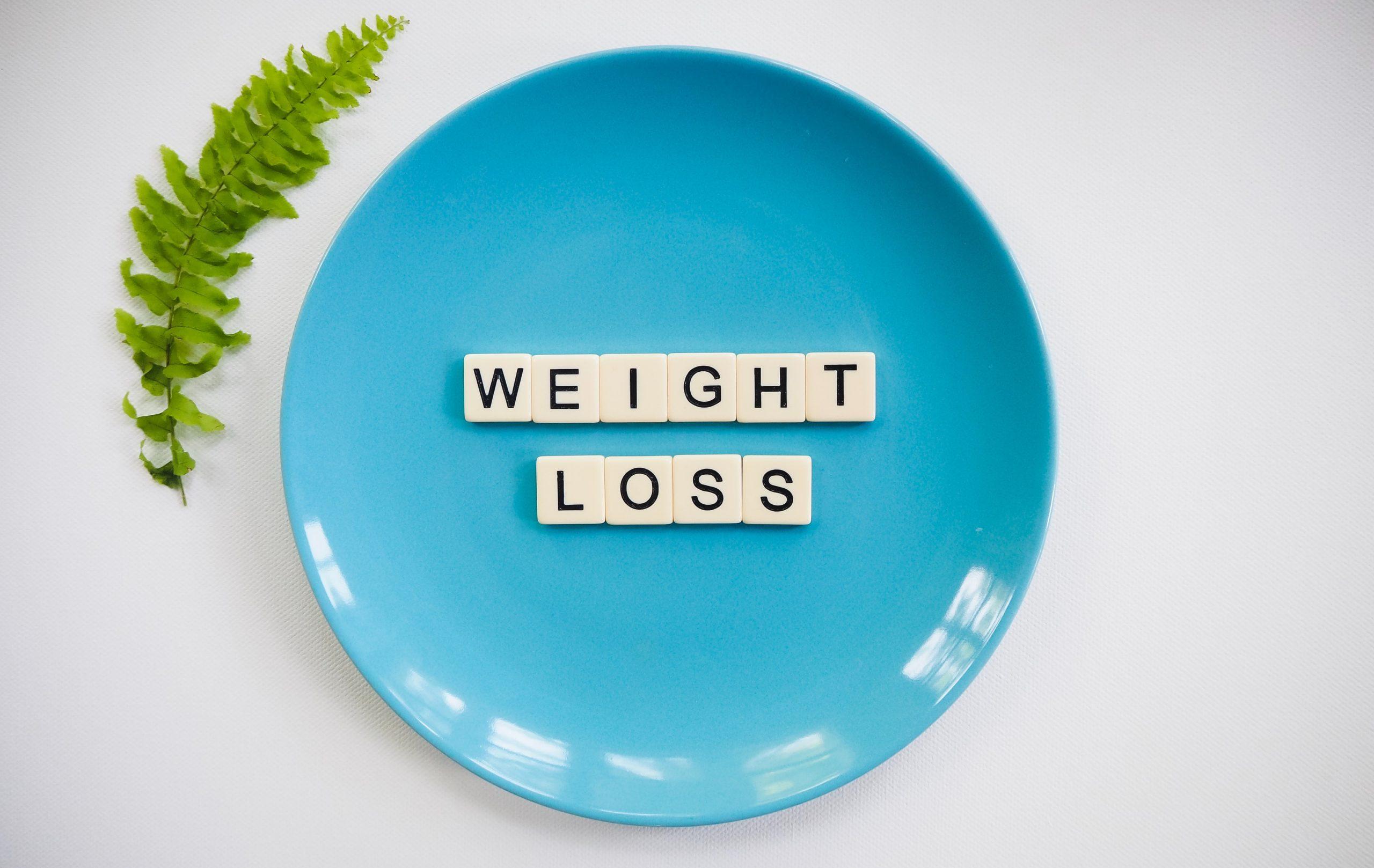 weight loss, dish