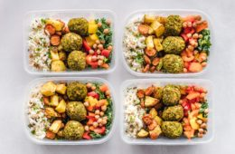 meal, prep, bowls