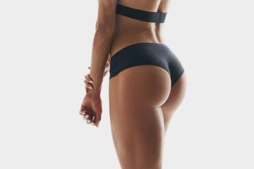 woman butt